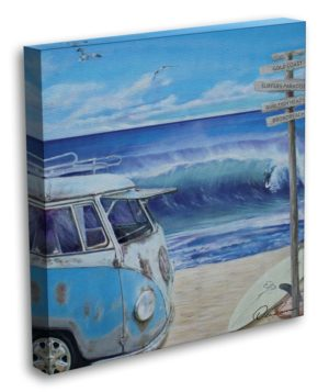 Kombi - Surfs Up