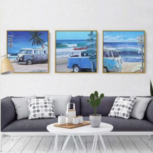 Kombi Collection